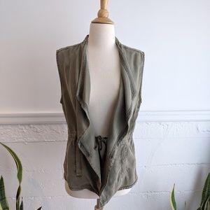 Max Jeans | Tencel Vest
